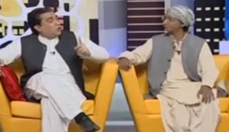 Khabarnaak (Comedy Show) - 20th July 2017
