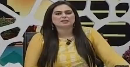 Khabarnaak (Comedy Show) - 20th July 2018