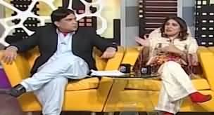 Khabarnaak (Comedy Show) - 20th March 2020