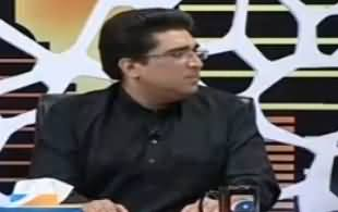 Khabarnaak (Comedy Show) - 20th October 2017