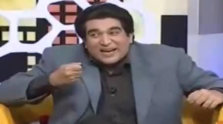 Khabarnaak (Comedy Show) - 21st April 2017
