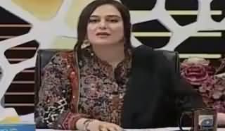 Khabarnaak (Comedy Show) - 21st April 2018