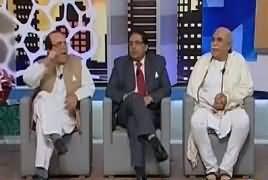 Khabarnaak (Comedy Show) – 21st January 2018