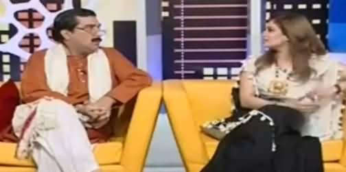 Khabarnaak (Comedy Show) - 21st June 2017