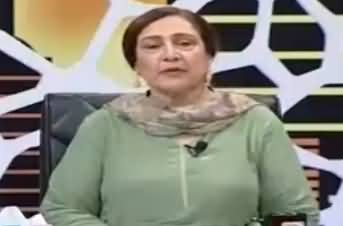 Khabarnaak (Comedy Show) - 21st May 2017