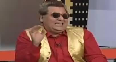 Khabarnaak (Comedy Show) - 21st October 2017