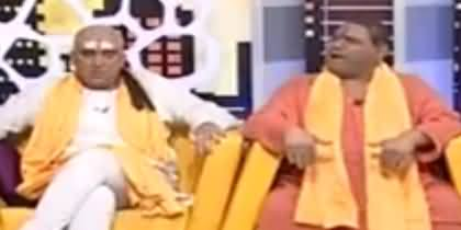 Khabarnaak (Comedy Show) - 22-June-2017
