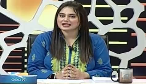 Khabarnaak (Comedy Show) - 22nd June 2019