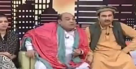 Khabarnaak (Comedy Show) - 23rd April 2017
