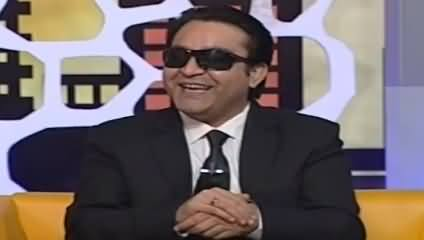Khabarnaak (Comedy Show) - 24 September 2017