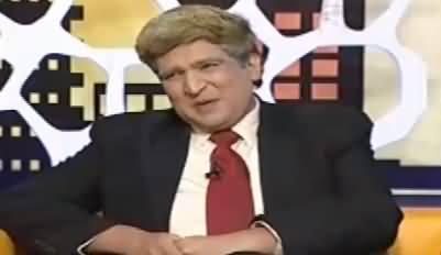 Khabarnaak (Comedy Show) - 24th August 2017