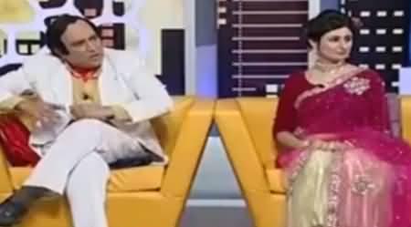 Khabarnaak (Comedy Show) - 24th June 2017