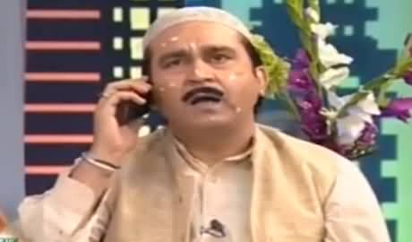 Khabarnaak (Comedy Show) - 24th March 2017