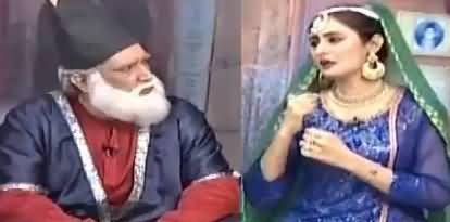 Khabarnaak (Comedy Show) – 24th March 2018