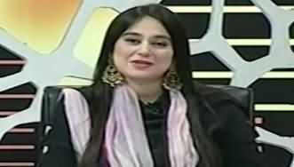 Khabarnaak (Comedy Show) - 25th April 2020