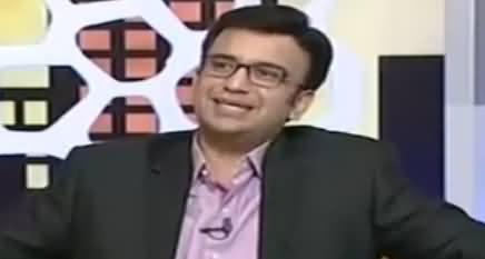 Khabarnaak (Comedy Show) - 25th May 2017