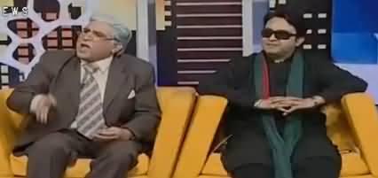 Khabarnaak (Comedy Show) - 26th April 2018