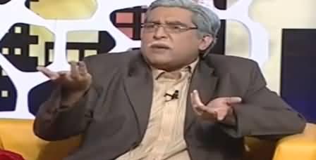 Khabarnaak (Comedy Show) - 26th August 2017