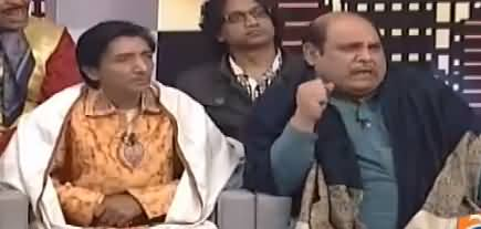 Khabarnaak (Comedy Show) - 26th January 2018