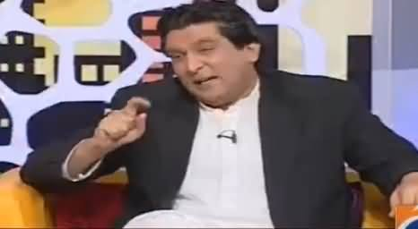 Khabarnaak (Comedy Show) - 26th March 2017