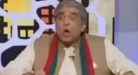 Khabarnaak (Comedy Show) - 26th October 2017