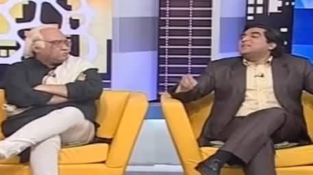 Khabarnaak (Comedy Show) - 27th April 2017