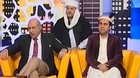Khabarnaak (Comedy Show) - 27th January 2017