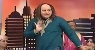 Khabarnaak (Comedy Show) - 27th January 2018