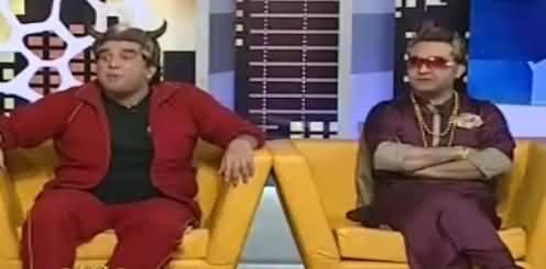 Khabarnaak (Comedy Show) - 27th May 2017