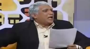 Khabarnaak (Comedy Show) – 27th October 2017