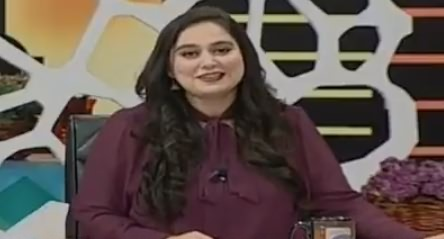 Khabarnaak (Comedy Show) - 28th July 2018