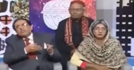 Khabarnaak (Comedy Show) - 28th June 2017