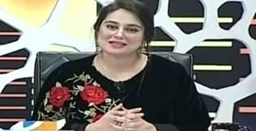 Khabarnaak (Comedy Show) - 28th November 2019