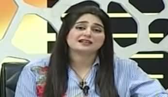 Khabarnaak (Comedy Show) - 28th September 2019