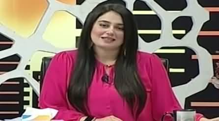 Khabarnaak (Comedy Show) - 29th August 2019