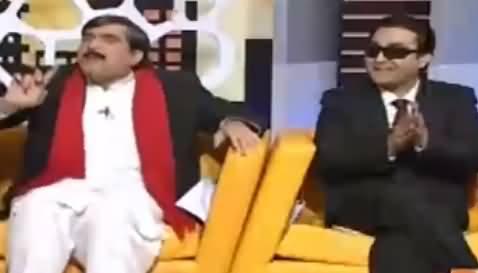 khabarnaak (Comedy Show) - 29th July 2017