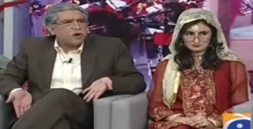 Khabarnaak (Comedy Show) - 29th June 2017