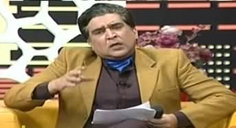 Khabarnaak (Comedy Show) - 29th May 2020