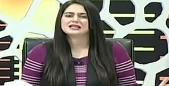 Khabarnaak (Comedy Show) - 29th November 2019