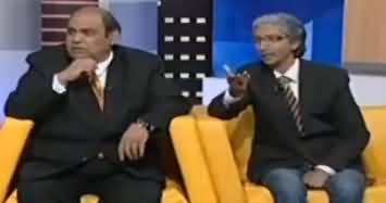 Khabarnaak (Comedy Show) - 29th October 2017