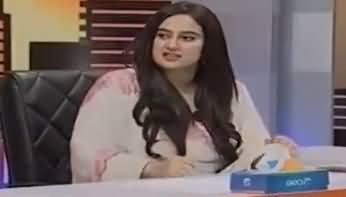 Khabarnaak (Comedy Show) - 2nd June 2018