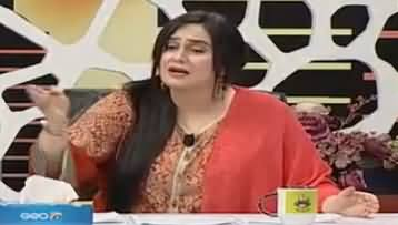 Khabarnaak (Comedy Show) - 2nd March 2018