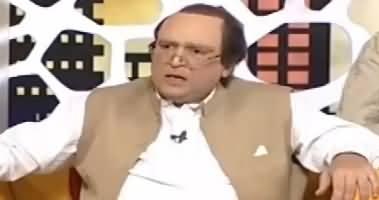 Khabarnaak (Comedy Show) - 2nd November 2017