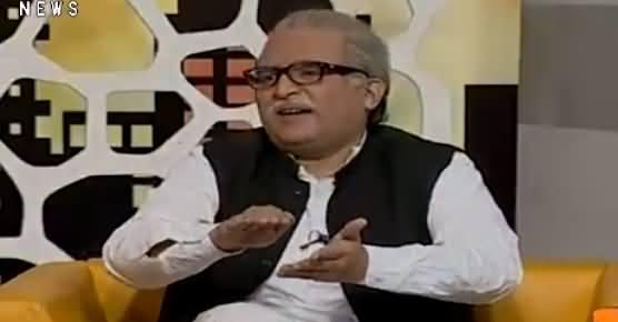 Khabarnaak (Comedy Show) - 2nd September 2018