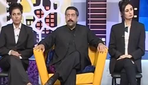 Khabarnaak (Comedy Show) - 30tg March 2017