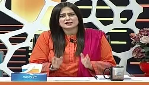 Khabarnaak (Comedy Show) - 30th June 2019