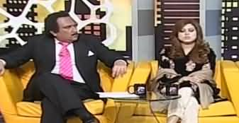 Khabarnaak (Comedy Show) - 31st January 2020