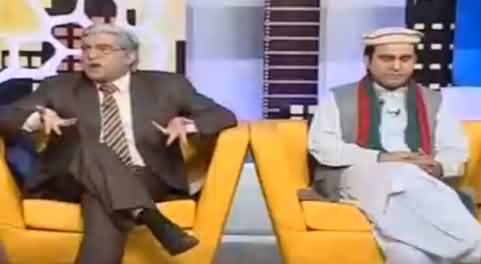 Khabarnaak (Comedy Show) - 31st March 2017