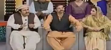 Khabarnaak (Comedy Show) - 31st May 2018