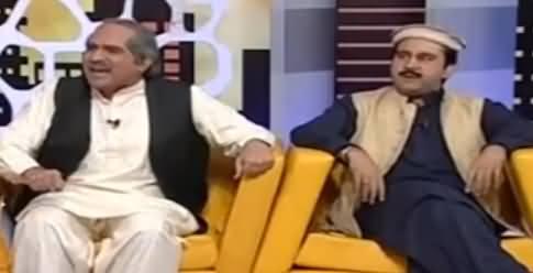 Khabarnaak (Comedy Show) - 3rd August 2017